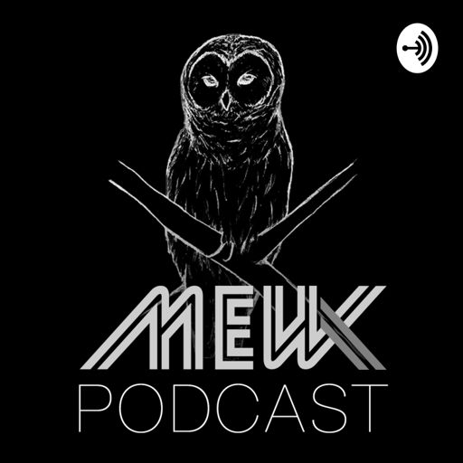 Cover art for podcast The MewX Podcast