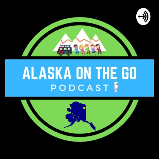 Cover art for podcast Alaska On the Go!