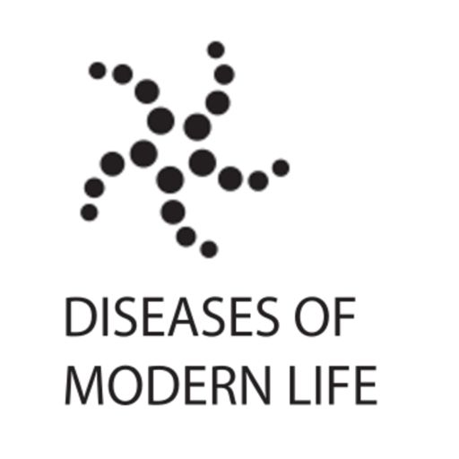 Cover art for podcast Diseases of Modern Life