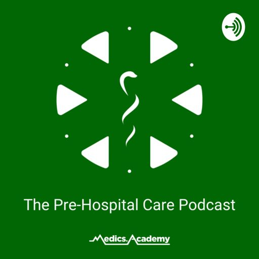 Cover art for podcast Pre-Hospital Care