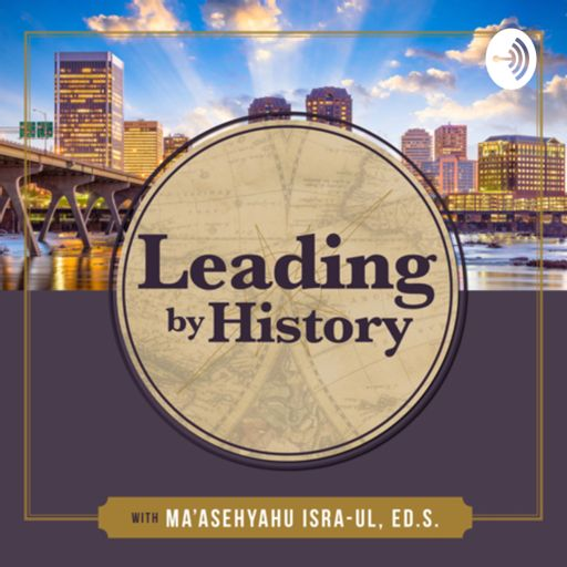 Cover art for podcast Leading By History