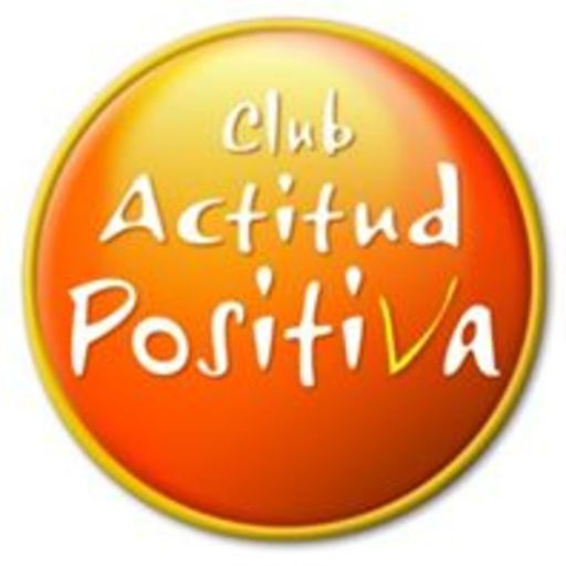 Cover art for podcast Club Actitud Positiva