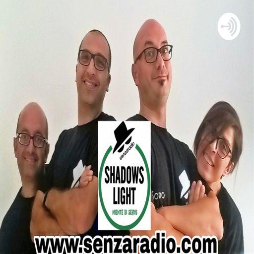 Cover art for podcast SenzaRadio
