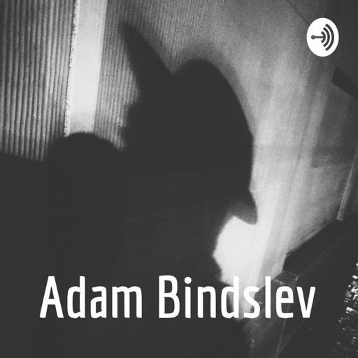 Cover art for podcast Adam Bindslev