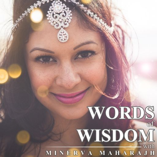 Cover art for podcast Words of Wisdom
