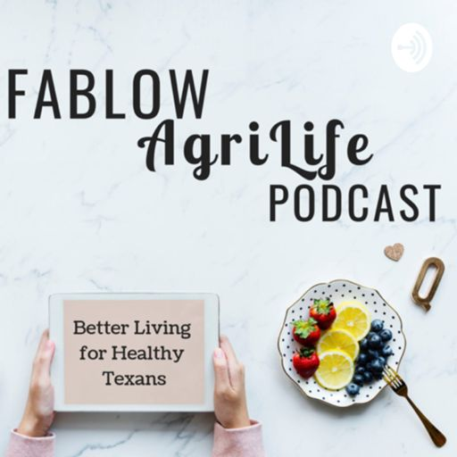 Cover art for podcast FABLOW AgriLife
