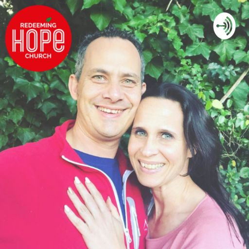 Cover art for podcast Redeeming Hope Church