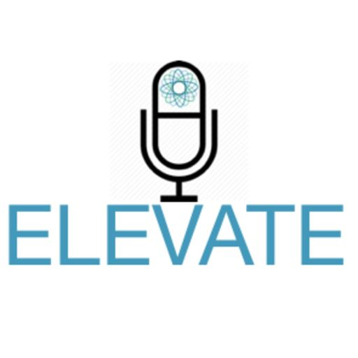 Cover art for podcast Elevate with Spark! @ Catlin Gabel