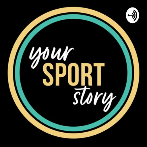 Cover art for podcast Your Sport Story