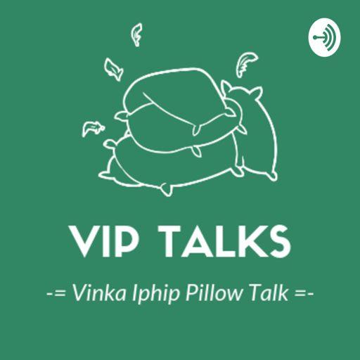 Cover art for podcast VIP Talks