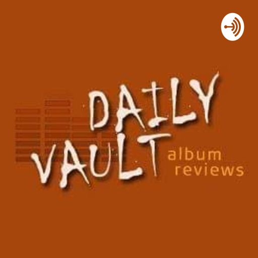 Cover art for podcast The Daily Vault Podcast
