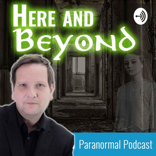 Cover art for podcast Here and Beyond