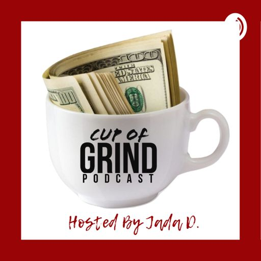Cover art for podcast Cup of Grind