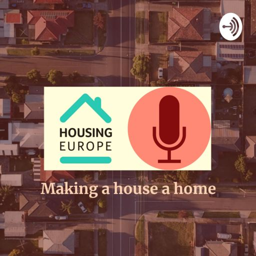 Cover art for podcast Making a house a home