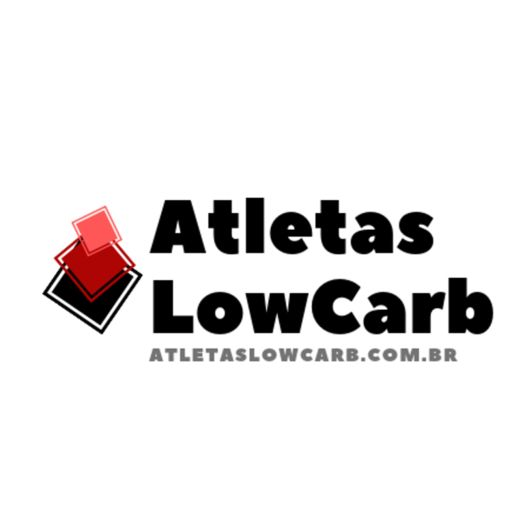 Cover art for podcast Atletas LowCarb