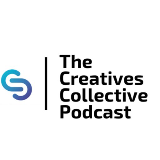 Cover art for podcast The Creatives Collective Podcast