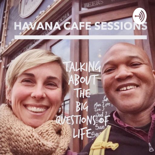 Cover art for podcast Havana Cafe Podcast - Expresso Edition