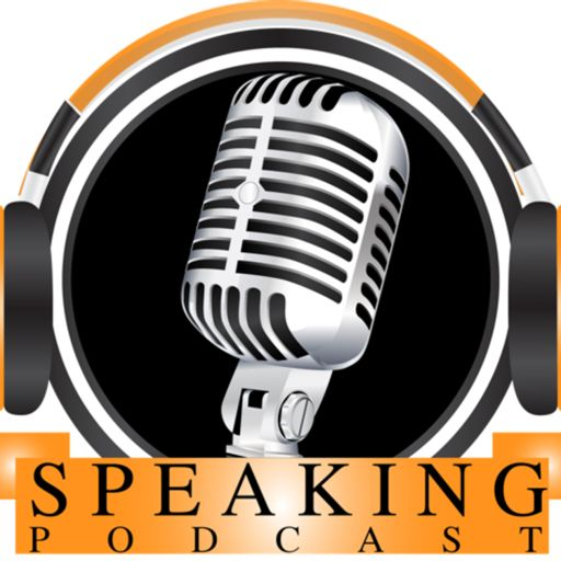 Cover art for podcast Speaking Podcast