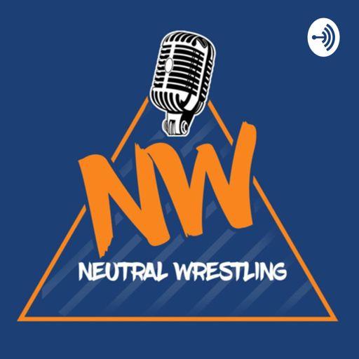 Cover art for podcast Neutral Wrestling