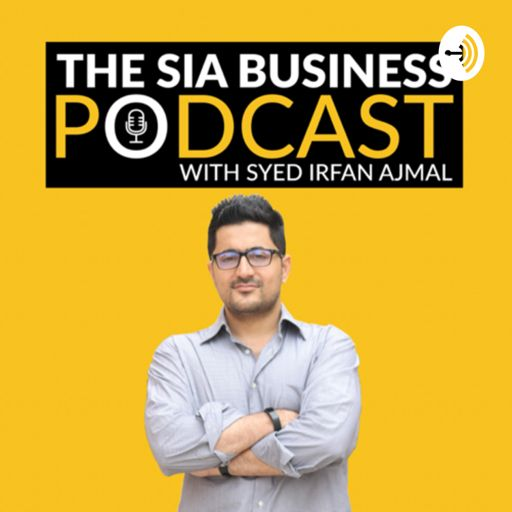 Cover art for podcast The SIA Business Podcast