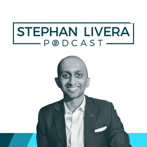 Cover art for podcast Stephan Livera Podcast