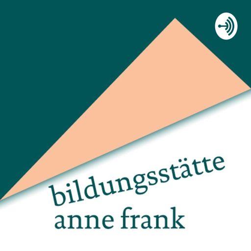 Cover art for podcast Bildungsstätte Anne Frank
