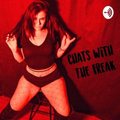 Cover art for podcast  Chats With The Freak By EMSU Media