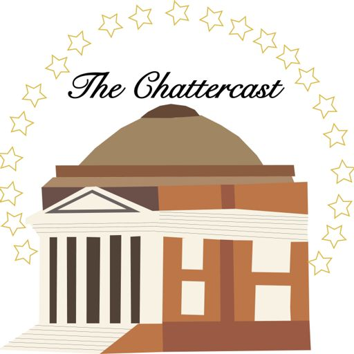 Cover art for podcast The Chattercast