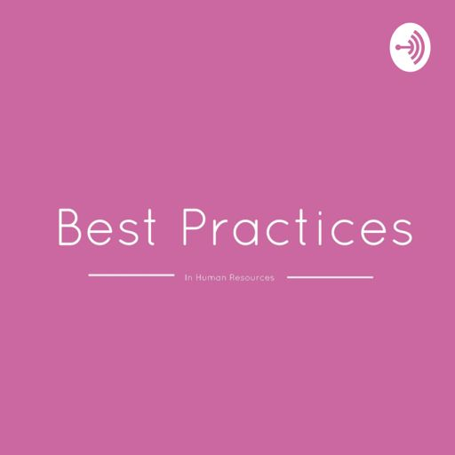 Cover art for podcast Best Practices in Human Resources Podcast