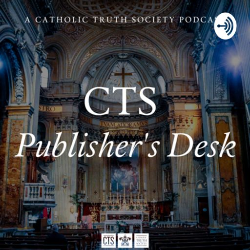 Cover art for podcast CTS Publisher's Desk