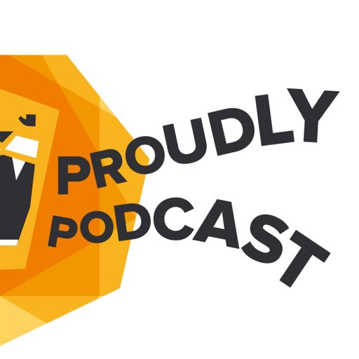 Cover art for podcast Proudly Podcast