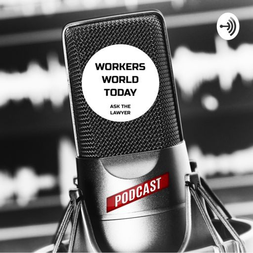 Cover art for podcast Workers' World Today