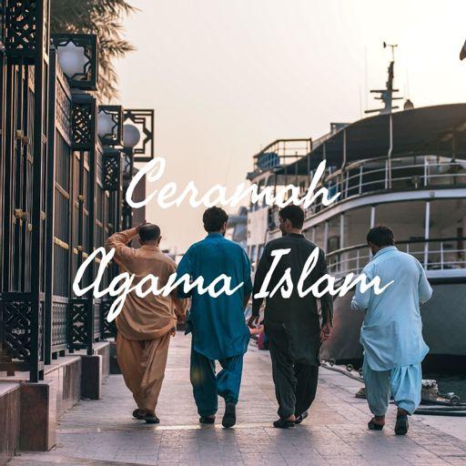 Cover art for podcast Ceramah Agama Islam | Kajian Sunnah