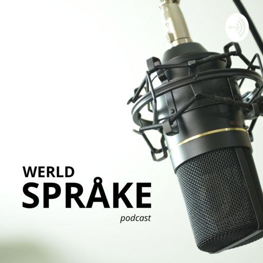 Cover art for podcast Werldspråke Podcast