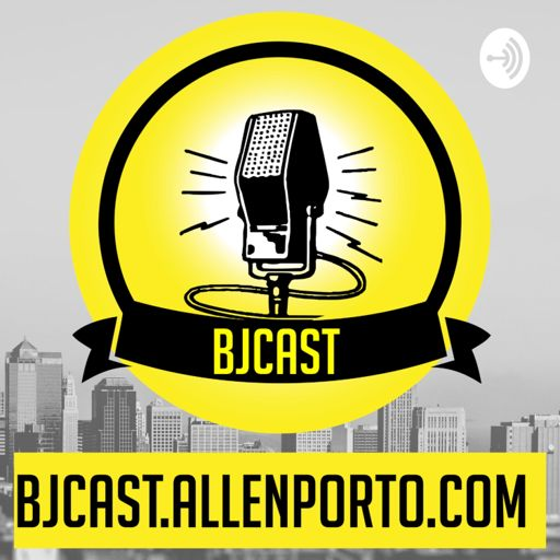 Cover art for podcast BJCast