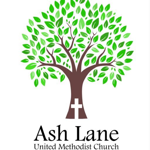 Cover art for podcast Ash Lane United Methodist Church
