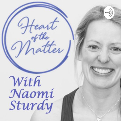 Cover art for podcast Heart of the Matter