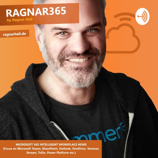 Cover art for podcast Ragnar365 Nuggets