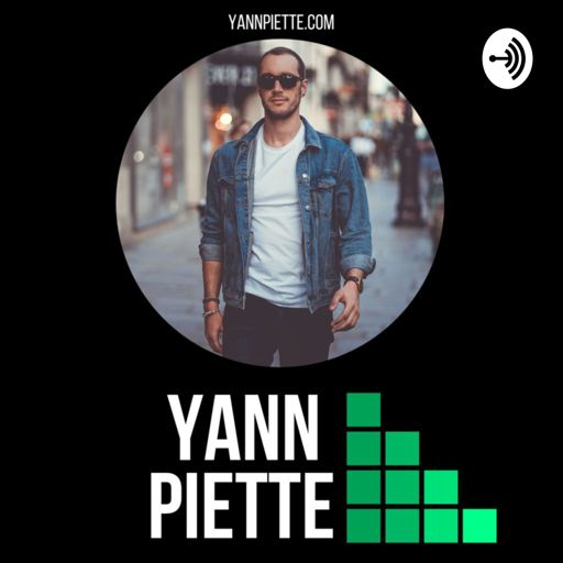 Cover art for podcast Yann Piette