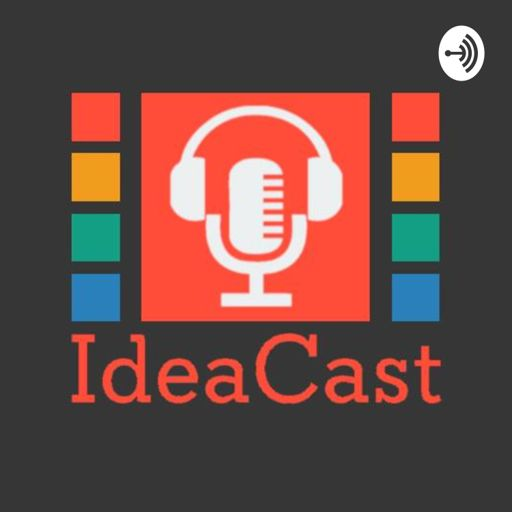 Cover art for podcast IdeaCast