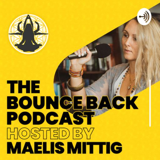 Cover art for podcast The Bounce Back Podcast