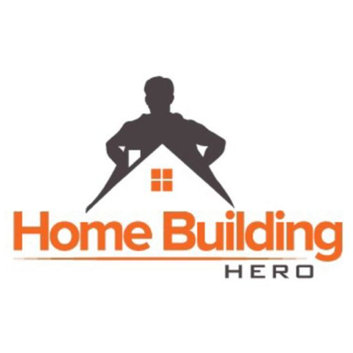 Cover art for podcast Home Building Hero