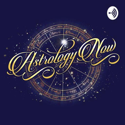 AstrologyNow on RadioPublic
