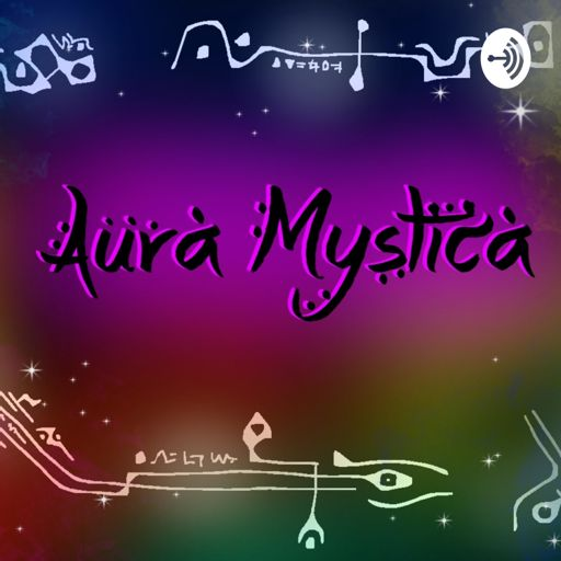 Cover art for podcast Aura Mystica