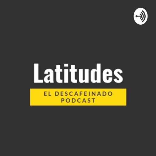 Cover art for podcast Latitudes