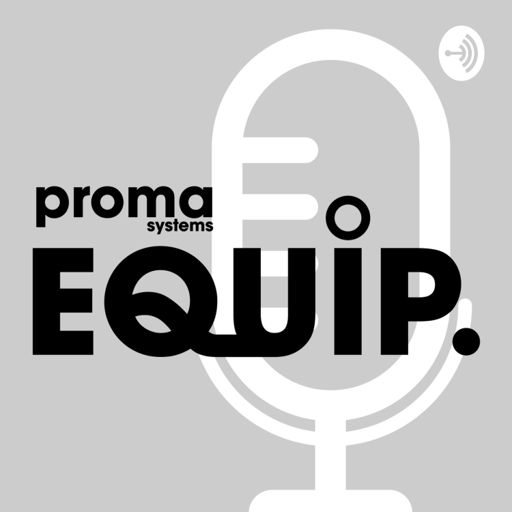Cover art for podcast Proma Equip