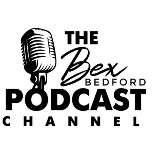 Cover art for podcast Bex Bedford