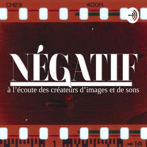 Cover art for podcast NÉGATIF