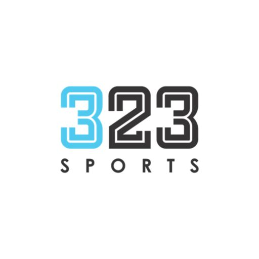 Cover art for podcast 323 Sports Podcast