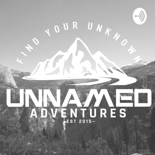 Cover art for podcast Unnamed Adventures